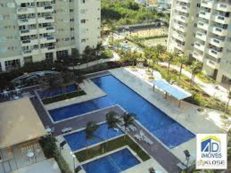 images - Apartamento 2 quartos à venda Barra da Tijuca, Rio de Janeiro - R$ 650.000 - FRAP21565 - 7