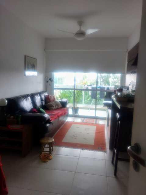 IMG_20200629_082113545_HDR 1 - Apartamento 2 quartos à venda Barra da Tijuca, Rio de Janeiro - R$ 650.000 - FRAP21565 - 1