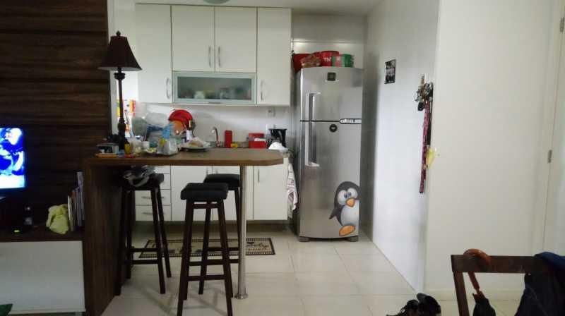 thumbnail_20200629_150414 - Apartamento 2 quartos à venda Barra da Tijuca, Rio de Janeiro - R$ 650.000 - FRAP21565 - 4