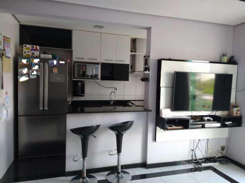 02 - Cobertura 2 quartos à venda Taquara, Rio de Janeiro - R$ 390.000 - FRCO20060 - 3