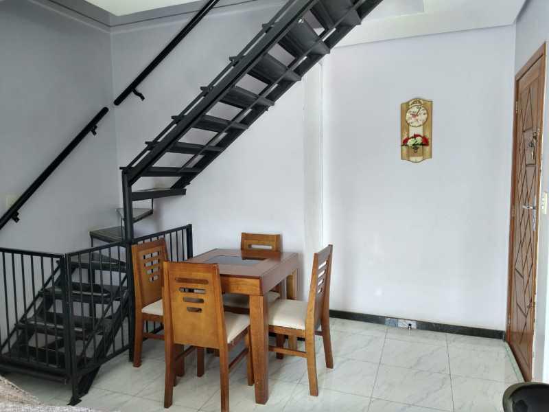 06 - Cobertura 2 quartos à venda Taquara, Rio de Janeiro - R$ 390.000 - FRCO20060 - 7