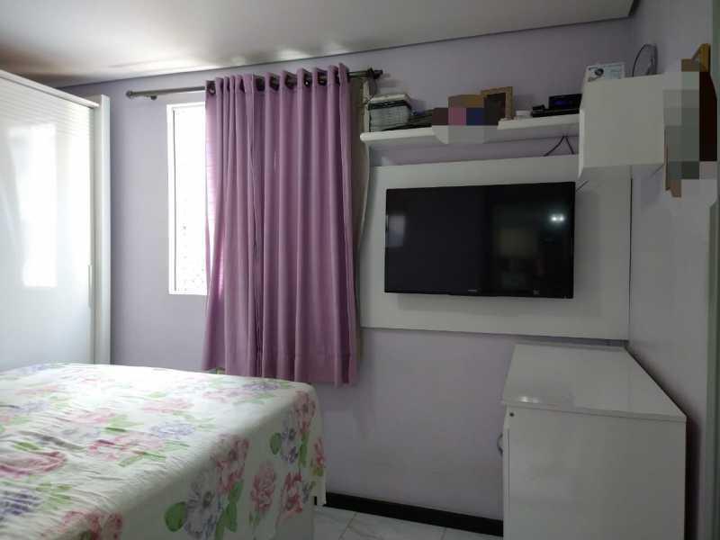 07 - Cobertura 2 quartos à venda Taquara, Rio de Janeiro - R$ 390.000 - FRCO20060 - 8