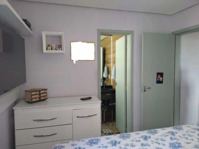 08 - Cobertura 2 quartos à venda Taquara, Rio de Janeiro - R$ 390.000 - FRCO20060 - 9
