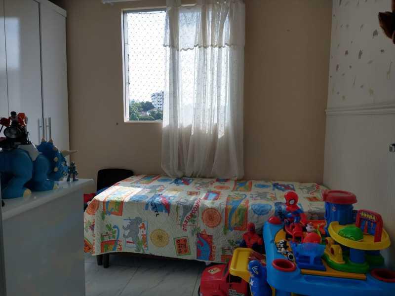 12 - Cobertura 2 quartos à venda Taquara, Rio de Janeiro - R$ 390.000 - FRCO20060 - 13