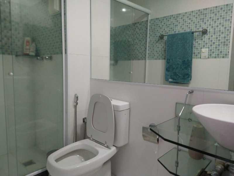 13 - Cobertura 2 quartos à venda Taquara, Rio de Janeiro - R$ 390.000 - FRCO20060 - 14