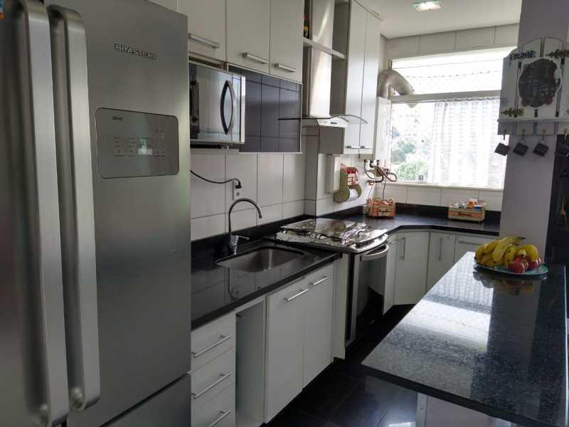 14 - Cobertura 2 quartos à venda Taquara, Rio de Janeiro - R$ 390.000 - FRCO20060 - 15