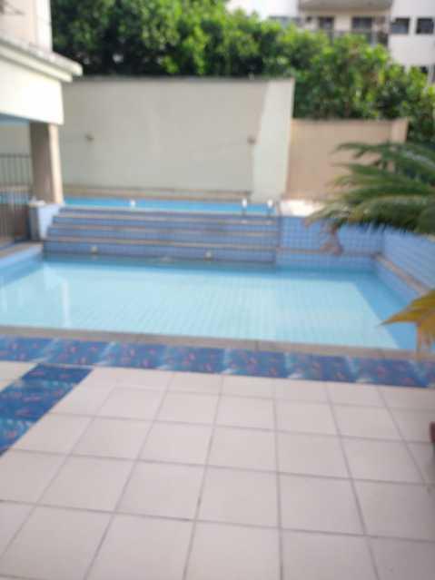 23 - Cobertura 2 quartos à venda Taquara, Rio de Janeiro - R$ 390.000 - FRCO20060 - 24