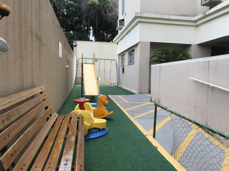 27 - Cobertura 2 quartos à venda Taquara, Rio de Janeiro - R$ 390.000 - FRCO20060 - 28