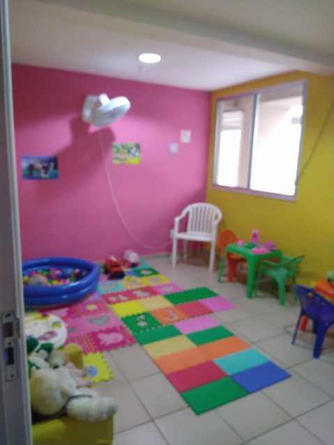 28 - Cobertura 2 quartos à venda Taquara, Rio de Janeiro - R$ 390.000 - FRCO20060 - 29