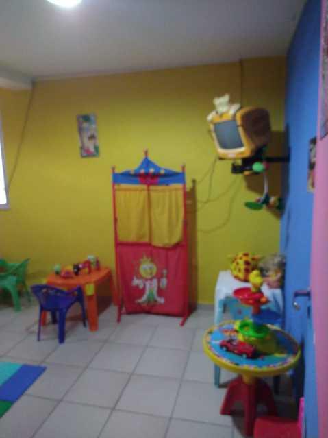 29 - Cobertura 2 quartos à venda Taquara, Rio de Janeiro - R$ 390.000 - FRCO20060 - 30