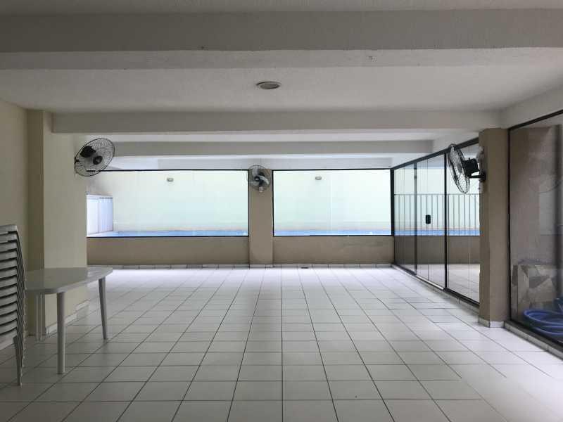 30 - Cobertura 2 quartos à venda Taquara, Rio de Janeiro - R$ 390.000 - FRCO20060 - 31