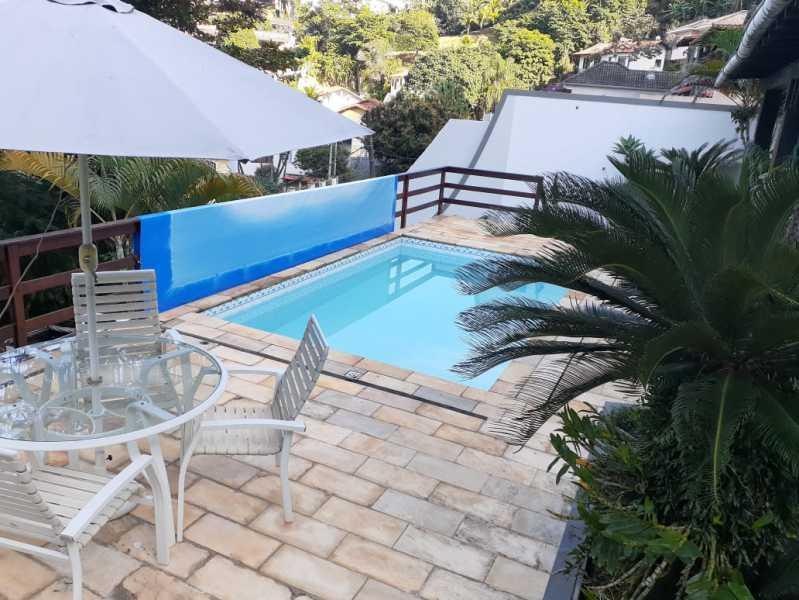 foto1 - Casa em Condomínio 4 quartos à venda Freguesia (Jacarepaguá), Rio de Janeiro - R$ 1.650.000 - FRCN40118 - 4