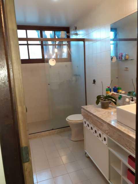 foto2 - Casa em Condomínio 4 quartos à venda Freguesia (Jacarepaguá), Rio de Janeiro - R$ 1.650.000 - FRCN40118 - 13