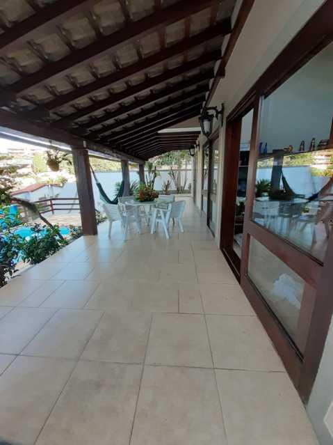 foto8 - Casa em Condomínio 4 quartos à venda Freguesia (Jacarepaguá), Rio de Janeiro - R$ 1.650.000 - FRCN40118 - 18