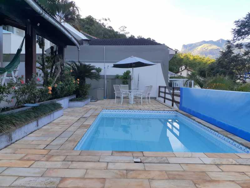 foto9 - Casa em Condomínio 4 quartos à venda Freguesia (Jacarepaguá), Rio de Janeiro - R$ 1.650.000 - FRCN40118 - 3