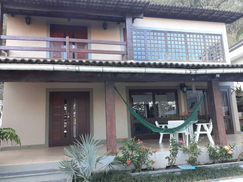foto10 - Casa em Condomínio 4 quartos à venda Freguesia (Jacarepaguá), Rio de Janeiro - R$ 1.650.000 - FRCN40118 - 1