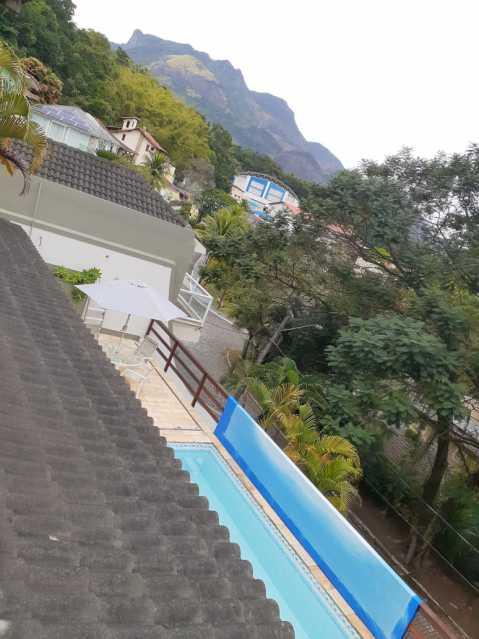 foto13 - Casa em Condomínio 4 quartos à venda Freguesia (Jacarepaguá), Rio de Janeiro - R$ 1.650.000 - FRCN40118 - 20