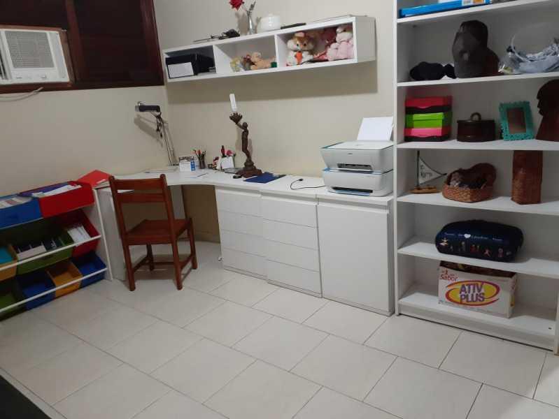 foto17 - Casa em Condomínio 4 quartos à venda Freguesia (Jacarepaguá), Rio de Janeiro - R$ 1.650.000 - FRCN40118 - 15