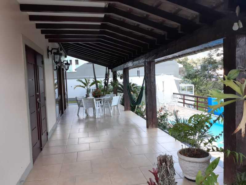 foto19 - Casa em Condomínio 4 quartos à venda Freguesia (Jacarepaguá), Rio de Janeiro - R$ 1.650.000 - FRCN40118 - 17