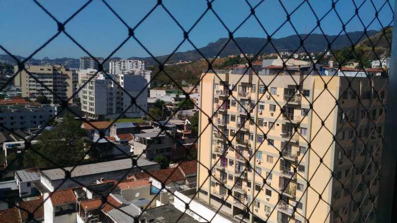P_20200807_105417 - Apartamento 2 quartos à venda Rocha, Rio de Janeiro - R$ 220.000 - MEAP21064 - 16