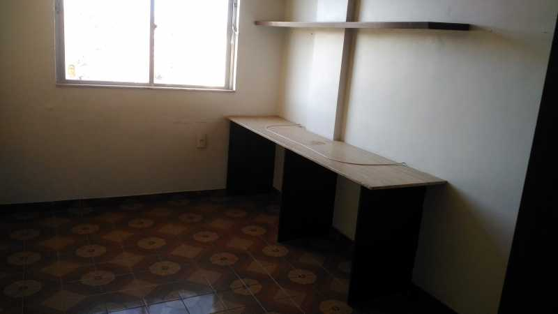 P_20200807_105446 - Apartamento 2 quartos à venda Rocha, Rio de Janeiro - R$ 220.000 - MEAP21064 - 7