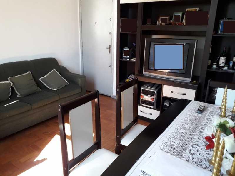1 - Apartamento 2 quartos à venda Engenho Novo, Rio de Janeiro - R$ 158.000 - MEAP21067 - 1