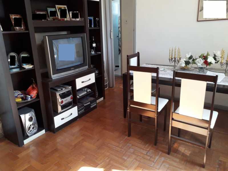 2 - Apartamento 2 quartos à venda Engenho Novo, Rio de Janeiro - R$ 158.000 - MEAP21067 - 3