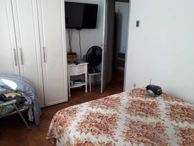 4 - Apartamento 2 quartos à venda Engenho Novo, Rio de Janeiro - R$ 158.000 - MEAP21067 - 5