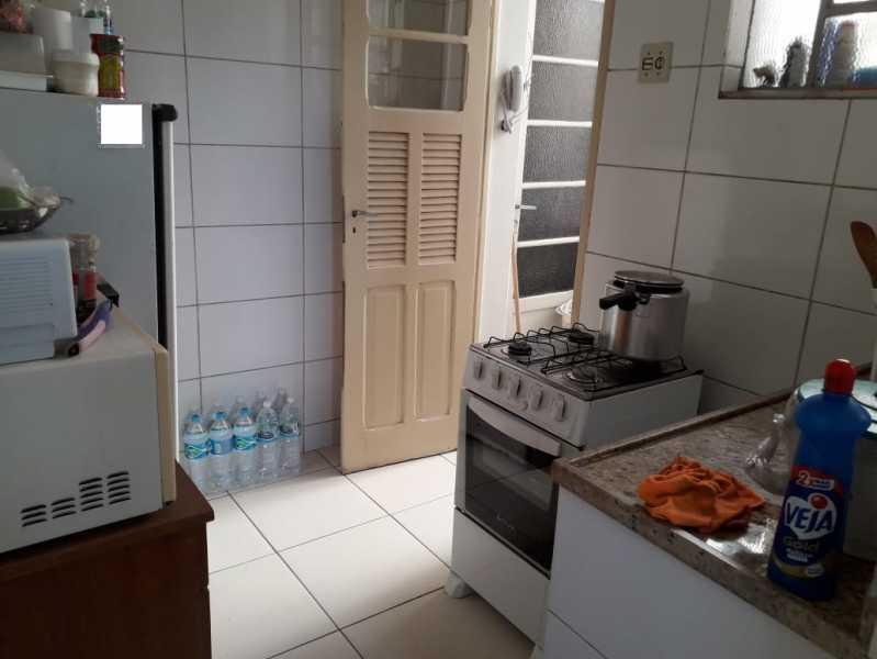 5 - Apartamento 2 quartos à venda Engenho Novo, Rio de Janeiro - R$ 158.000 - MEAP21067 - 6