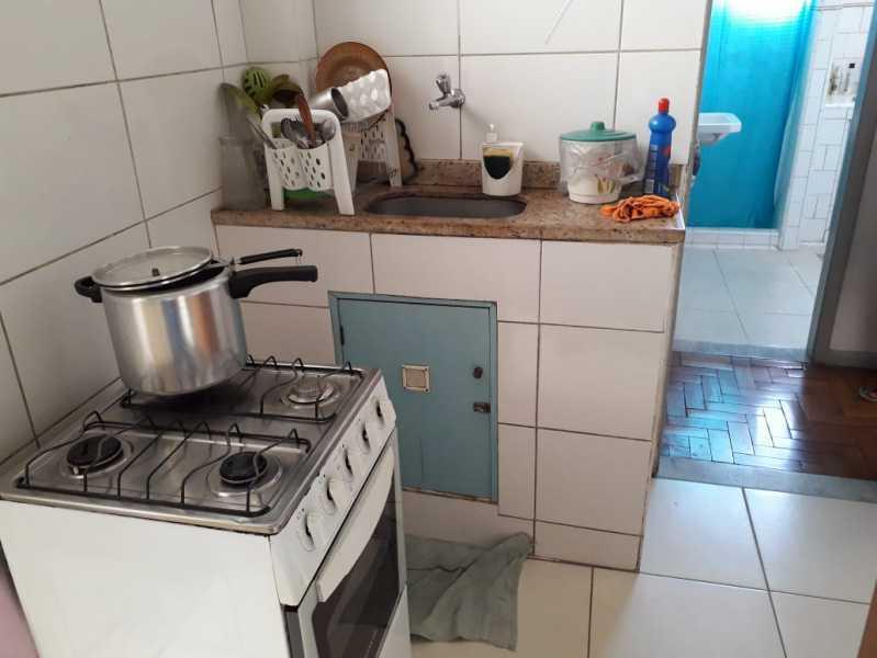 6 - Apartamento 2 quartos à venda Engenho Novo, Rio de Janeiro - R$ 158.000 - MEAP21067 - 7