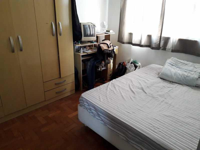 7 - Apartamento 2 quartos à venda Engenho Novo, Rio de Janeiro - R$ 158.000 - MEAP21067 - 8