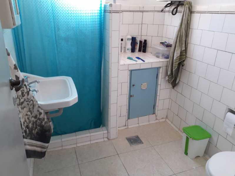 9 - Apartamento 2 quartos à venda Engenho Novo, Rio de Janeiro - R$ 158.000 - MEAP21067 - 10