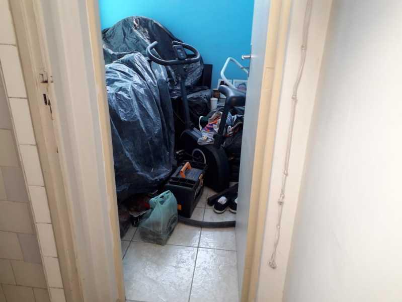 11 - Apartamento 2 quartos à venda Engenho Novo, Rio de Janeiro - R$ 158.000 - MEAP21067 - 12