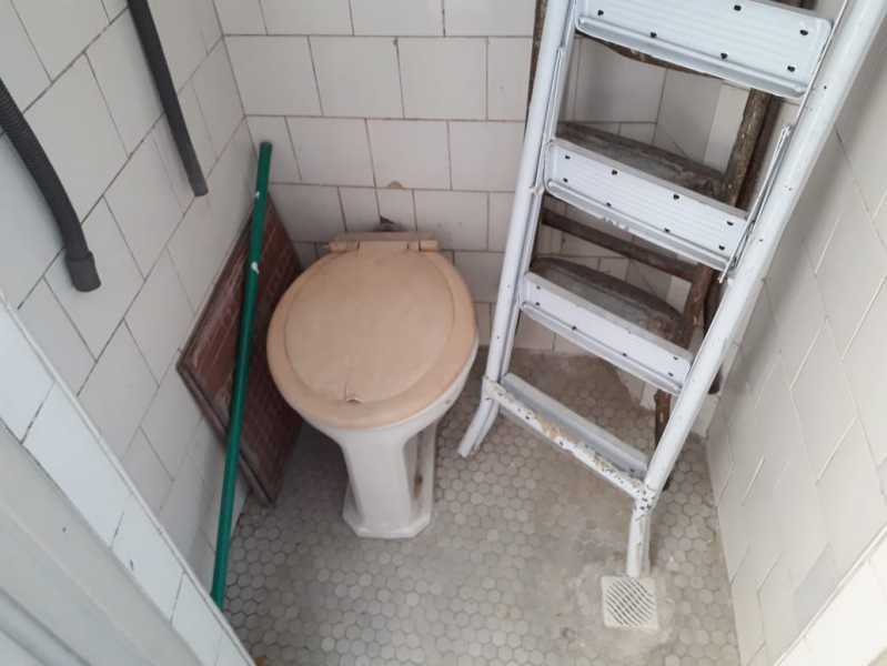 12 - Apartamento 2 quartos à venda Engenho Novo, Rio de Janeiro - R$ 158.000 - MEAP21067 - 13