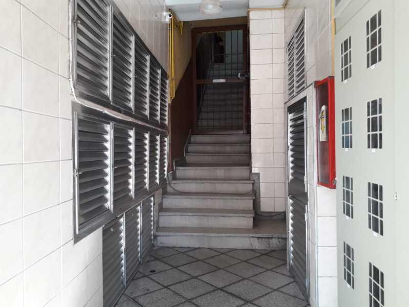13 - Apartamento 2 quartos à venda Engenho Novo, Rio de Janeiro - R$ 158.000 - MEAP21067 - 14