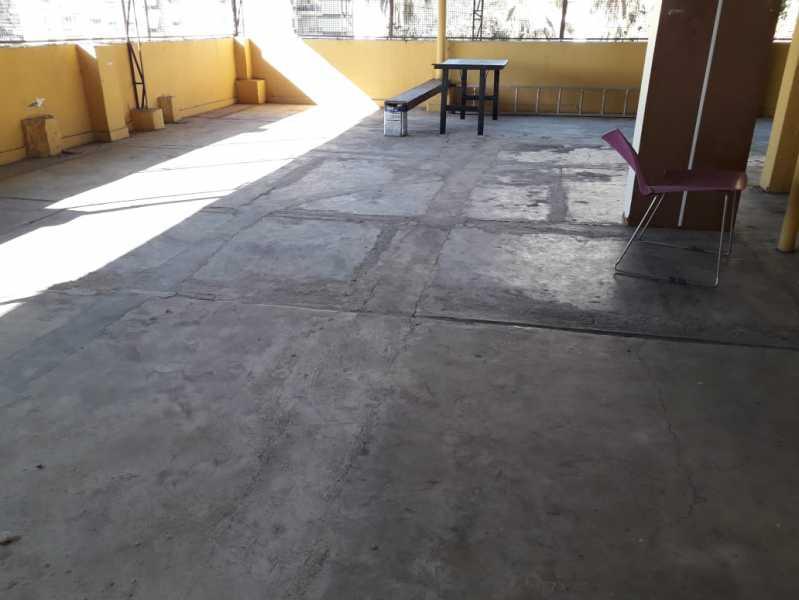 14 - Apartamento 2 quartos à venda Engenho Novo, Rio de Janeiro - R$ 158.000 - MEAP21067 - 15