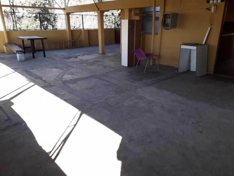 15 - Apartamento 2 quartos à venda Engenho Novo, Rio de Janeiro - R$ 158.000 - MEAP21067 - 16