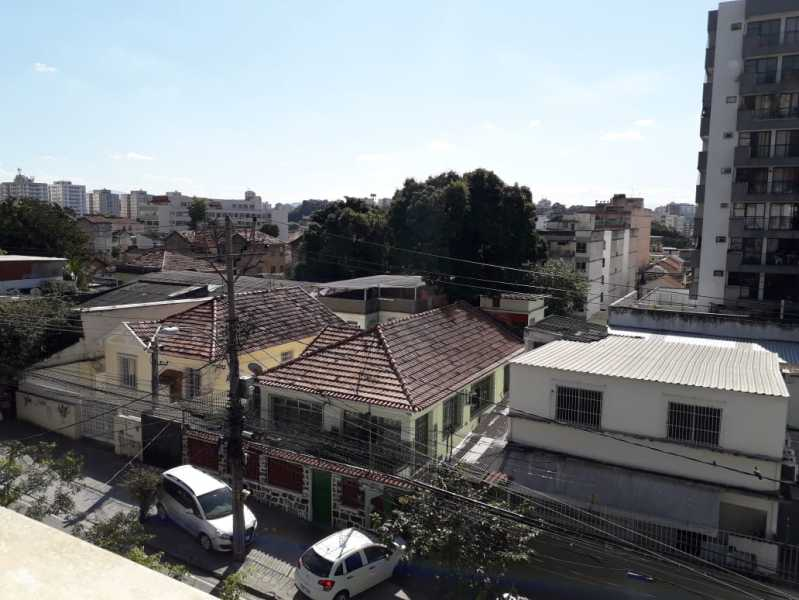 16 - Apartamento 2 quartos à venda Engenho Novo, Rio de Janeiro - R$ 158.000 - MEAP21067 - 17