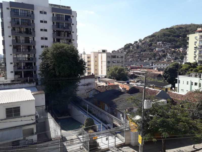 17 - Apartamento 2 quartos à venda Engenho Novo, Rio de Janeiro - R$ 158.000 - MEAP21067 - 18
