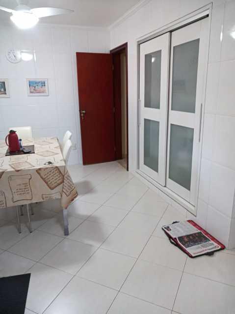 1 - Casa em Condomínio 3 quartos à venda Anil, Rio de Janeiro - R$ 1.350.000 - FRCN30184 - 8