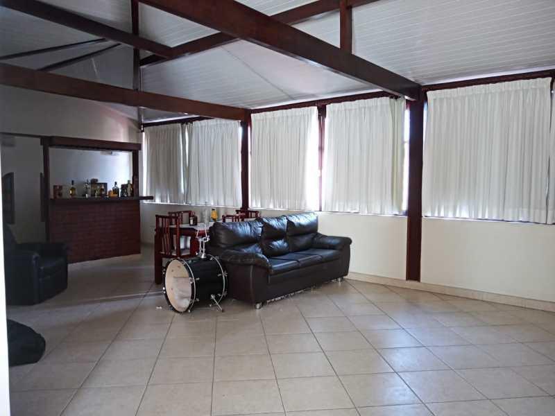 6 - Casa em Condomínio 3 quartos à venda Anil, Rio de Janeiro - R$ 1.350.000 - FRCN30184 - 6