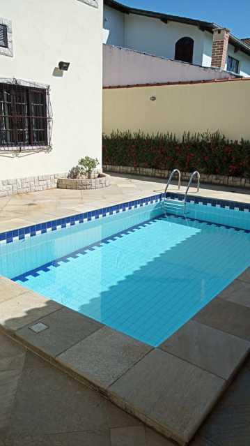 7 - Casa em Condomínio 3 quartos à venda Anil, Rio de Janeiro - R$ 1.350.000 - FRCN30184 - 1