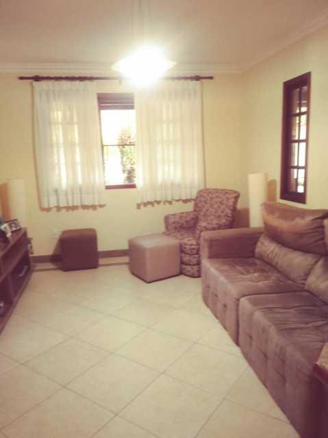 8 - Casa em Condomínio 3 quartos à venda Anil, Rio de Janeiro - R$ 1.350.000 - FRCN30184 - 5