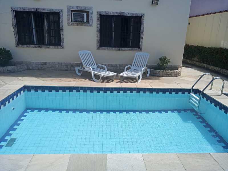IMG-20201201-WA0001 - Casa em Condomínio 3 quartos à venda Anil, Rio de Janeiro - R$ 1.350.000 - FRCN30184 - 3