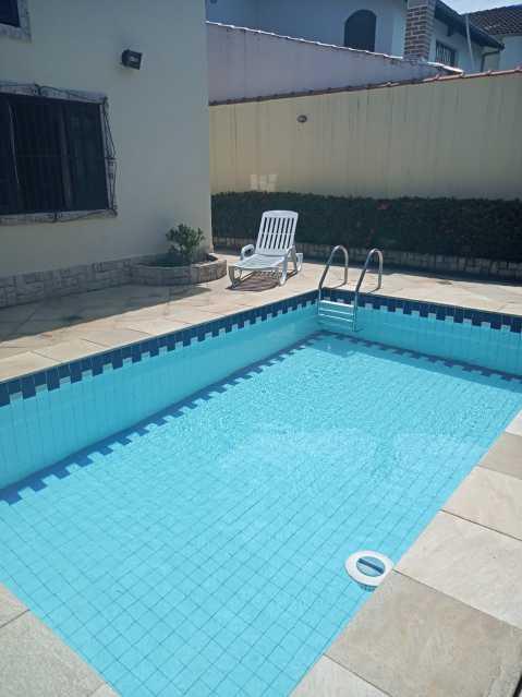IMG-20201201-WA0002 - Casa em Condomínio 3 quartos à venda Anil, Rio de Janeiro - R$ 1.350.000 - FRCN30184 - 4