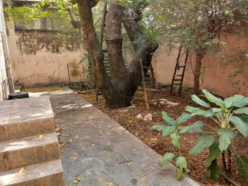 foto 1. - Casa 5 quartos à venda Piedade, Rio de Janeiro - R$ 250.000 - MECA50009 - 3
