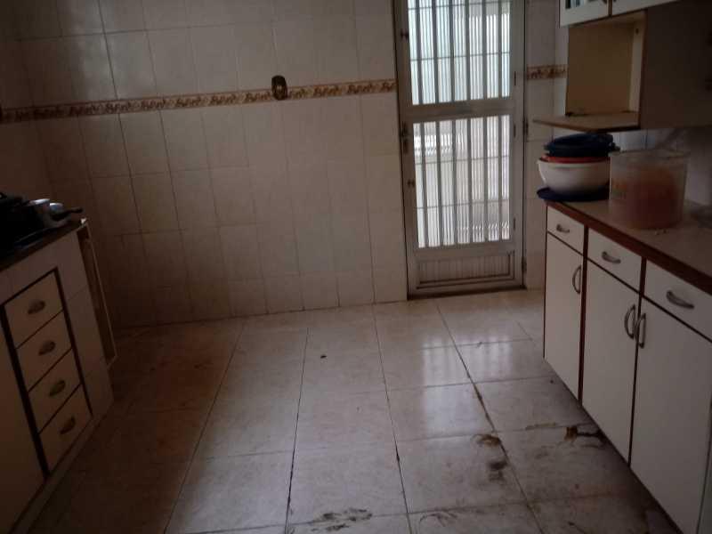 foto 7. - Casa 5 quartos à venda Piedade, Rio de Janeiro - R$ 250.000 - MECA50009 - 13