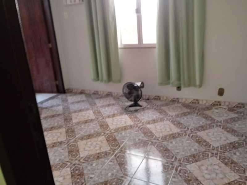 foto 8. - Casa 5 quartos à venda Piedade, Rio de Janeiro - R$ 250.000 - MECA50009 - 6