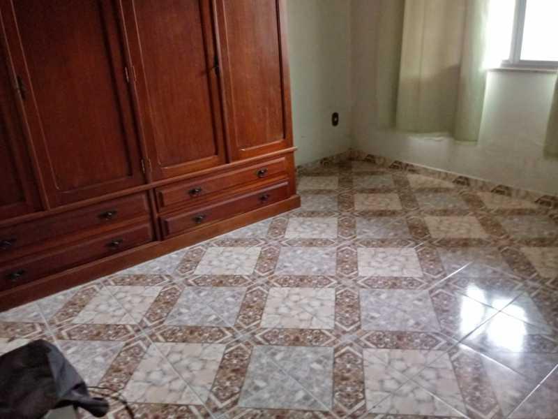 foto 10. - Casa 5 quartos à venda Piedade, Rio de Janeiro - R$ 250.000 - MECA50009 - 7