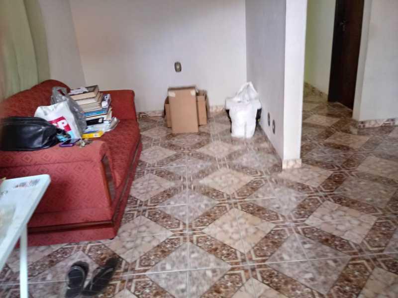 foto 11. - Casa 5 quartos à venda Piedade, Rio de Janeiro - R$ 250.000 - MECA50009 - 5